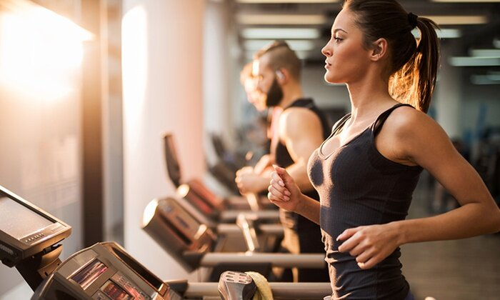 Khi tập gym có nên uống thuốc giảm cân không