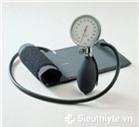 Máy đo huyết áp cơ Boso Solid - Mặt đồng hồ 60mm