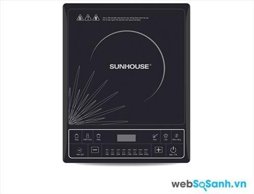 Bếp từ Sunhouse SHD6145