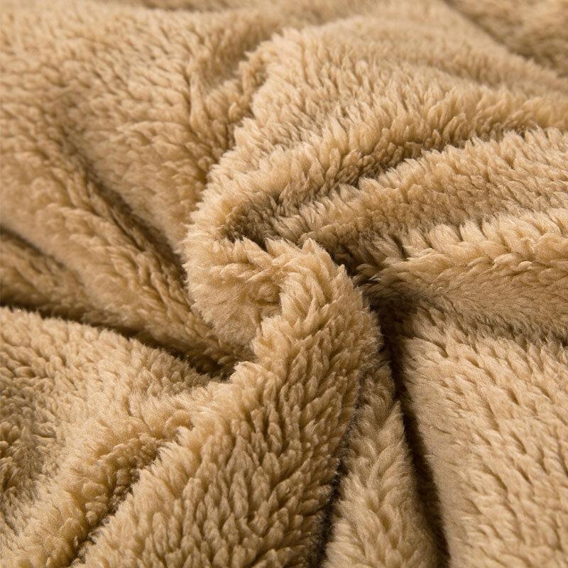 Chăn lông cừu chất lượng giá cả phải chăng