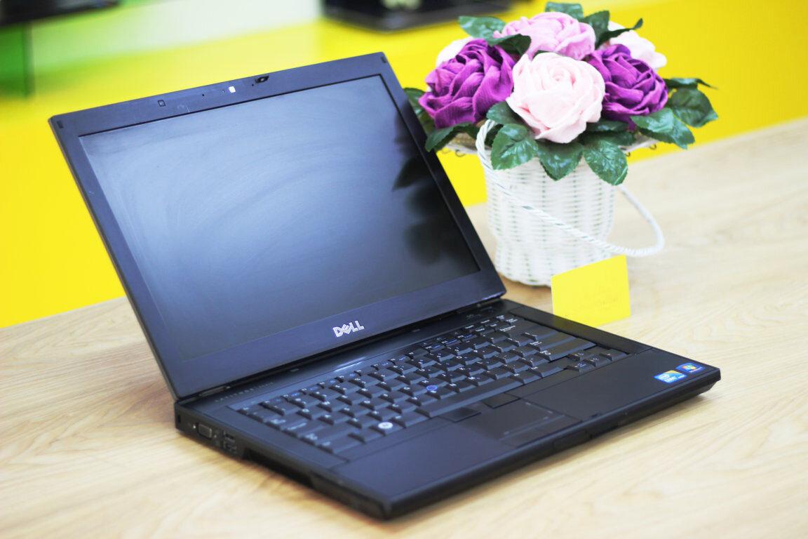 Laptop Dell LATITUDE E6400 giá ở tầm thấp nhưng vấn đáp ứng được các tính năng cần thiết