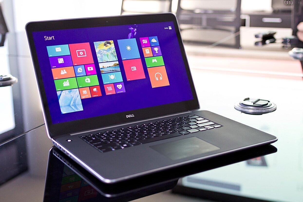 Laptop Dell Precision M3800