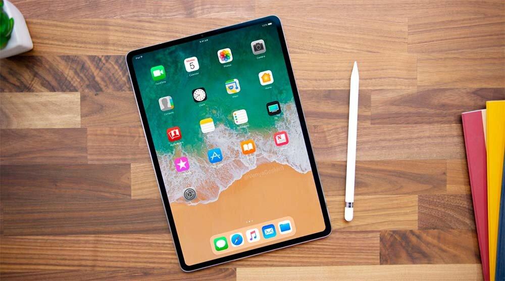 Mở khóa iPad đơn giản