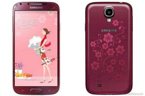 Mĩ miều cùng phiên bản Galaxy S4 La Fleur dành cho phái nữ-image-1390498099343