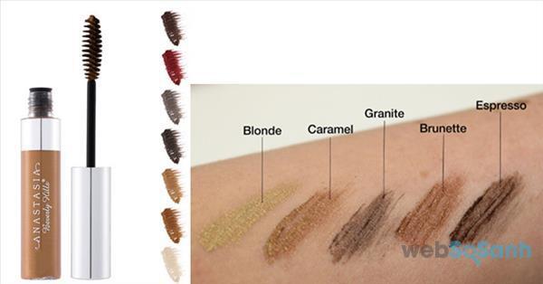 Anastasia Beverly Hills - Tinted Brow Gel