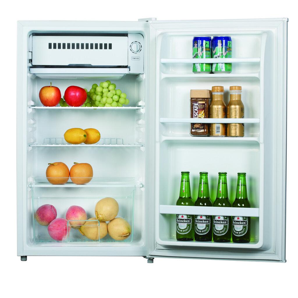 Tủ lạnh mini giá rẻ Midea HS-90SN