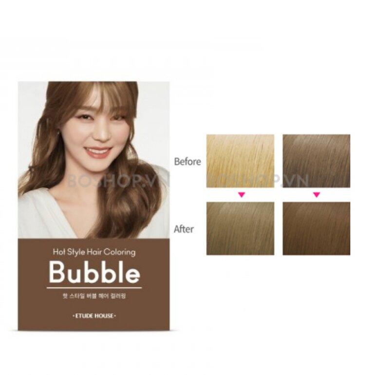 Thuốc nhuộm tóc Hàn Quốc Etude House