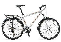 xe đạp thể thao 2012 HUNTER 3.0