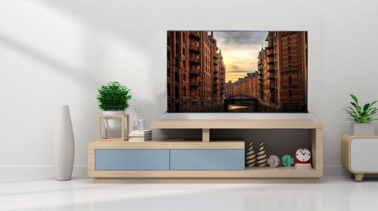 Smart Tivi Asanzo 50 inch 50SK900 – Giảm 25% GIÁ CHỈ CÒN 8.890.000 vnđ