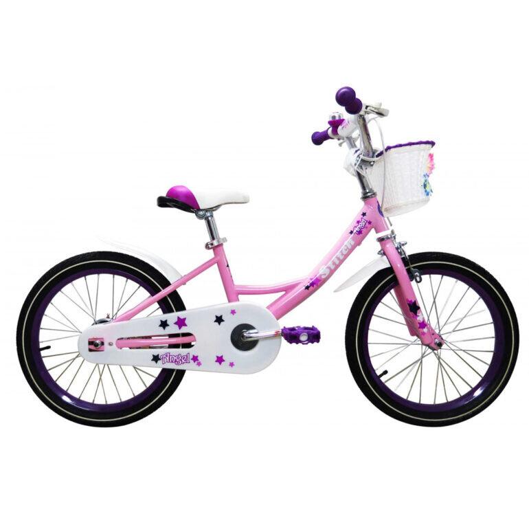 Size xe đạp trẻ em 7 tuổi phù hợp là từ 16 -20 inch