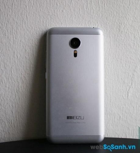 Điện thoại Meizu MX5