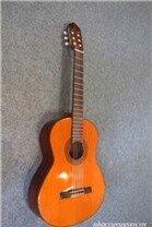 Đàn Guitar Classic Shinano 55