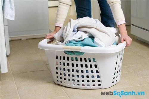 Electrolux EWT115 được trang bị 12 chế độ giặt khác nhau