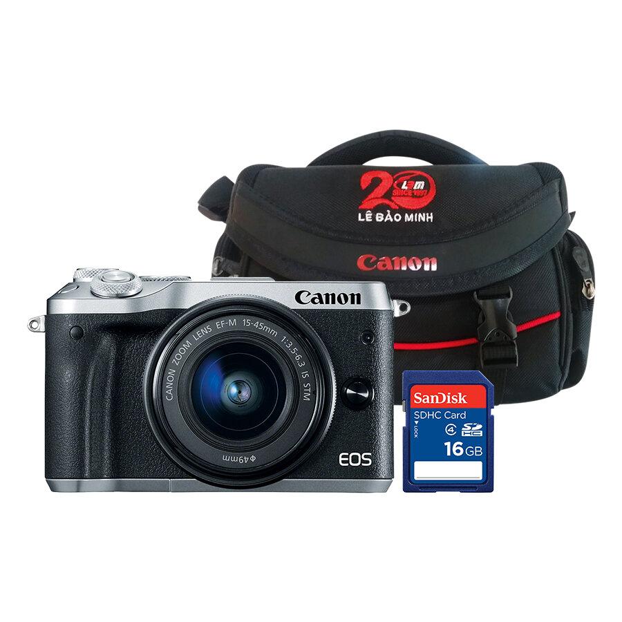 Lựa chọn thẻ nhớ máy ảnh Canon dựa vào thương hiệu