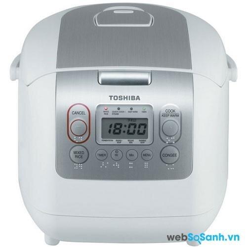 Nồi cơm điện Toshiba RC-18NMF