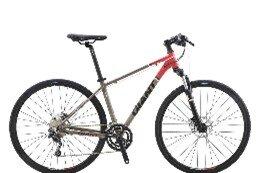 Xe đạp thể thao GIANT XCR 3700