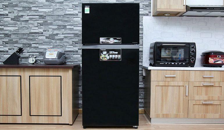 Tủ lạnh Toshiba Inverter GR-TG41VPDZ