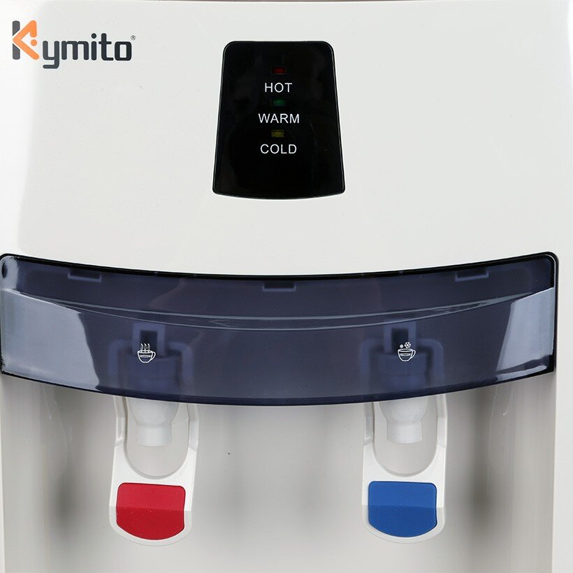 Cây nước nóng lạnh Kymito KF-W08N 3 vòi đặc biệt