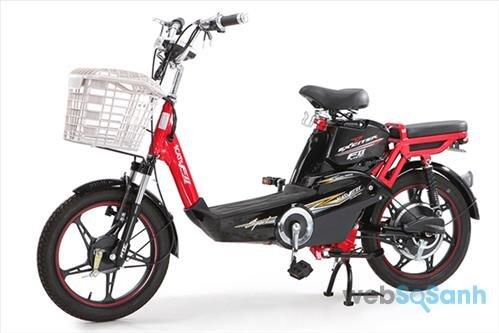 xe đạp điện Giant HTC Exciter