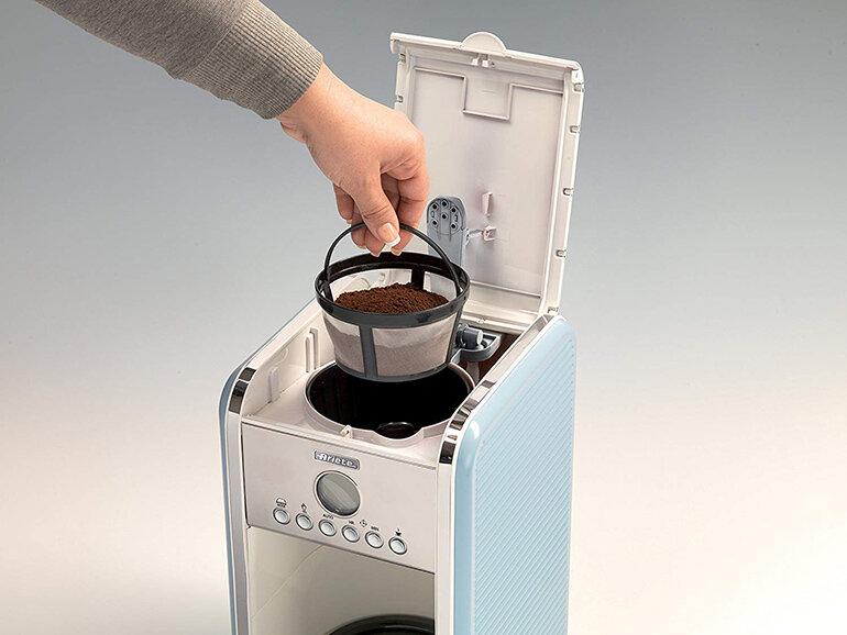 Máy pha cà phê là một trong các sản phẩm chất lượng của Ariete