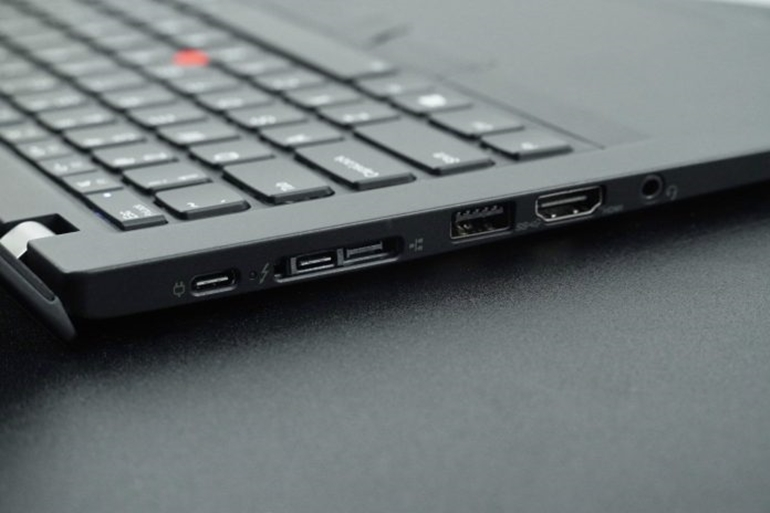 laptop thinkpad x390