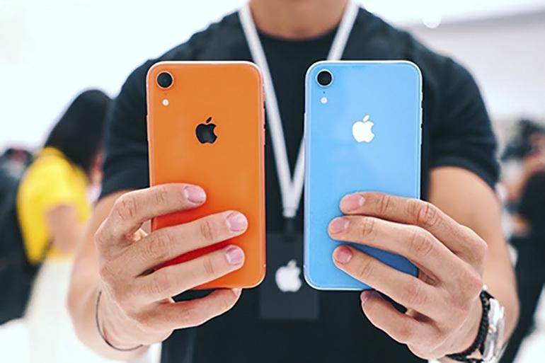 Ngày 2/11 điện thoại iPhone Xr chính thức được Apple mở bán tại thị trường Việt Nam