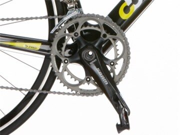 Chainset: chainset