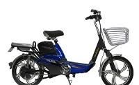 Xe đạp điện Abico AP 1503
