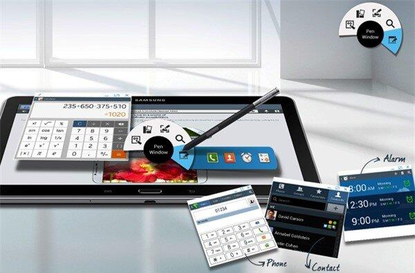 S-Pen và Galaxy Note 10.1: Bộ đôi hoàn hảo 2