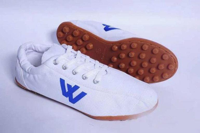 Giày thể thao thượng đình - Sản phẩm quá quen thuộc với học sinh và sinh viên hiện nay