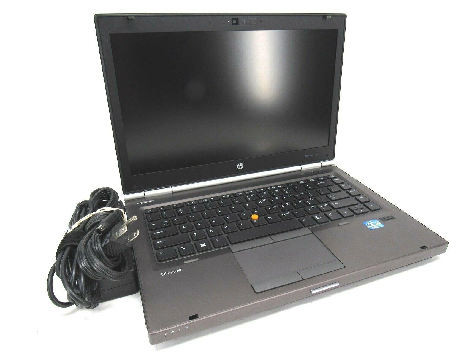 Laptop HP Elitebook 8470W dành cho dân đồ họa chuyên nghiệp