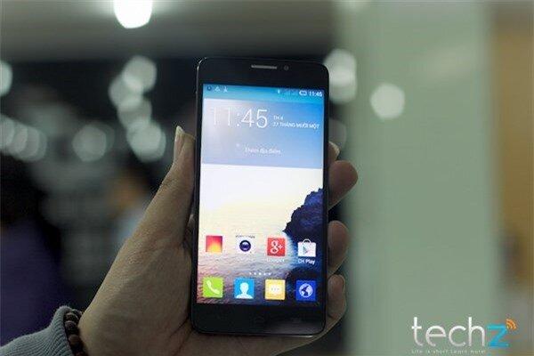 Trên tay Alcatel One Touch Idol: Lựa chọn tầm trung sáng giá-image-1385547296188