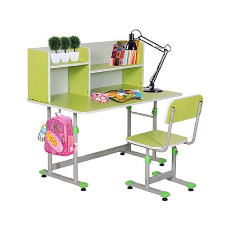 Thiết kế của bàn ghế học sinh Hòa Phát đáp ứng đầy đủ các tiêu chuẩn của Bộ Y tế và Bộ Giáo dục – Đào tạo đề ra