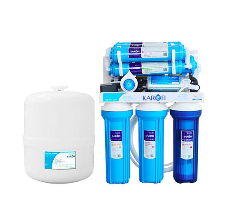 Máy lọc nước Karofi chính hãng, chiết khấu cao, khuyến mại lớn chỉ có tại Bình An