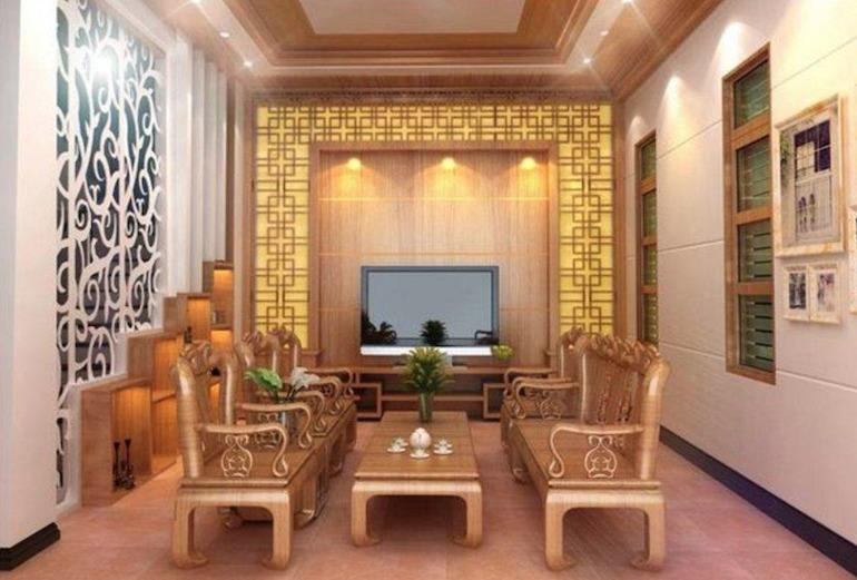Cách chọn nội thất gỗ trong nhà