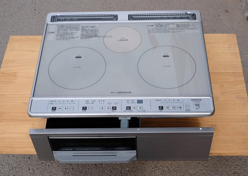 Hitachi HT K60S. bếp từ