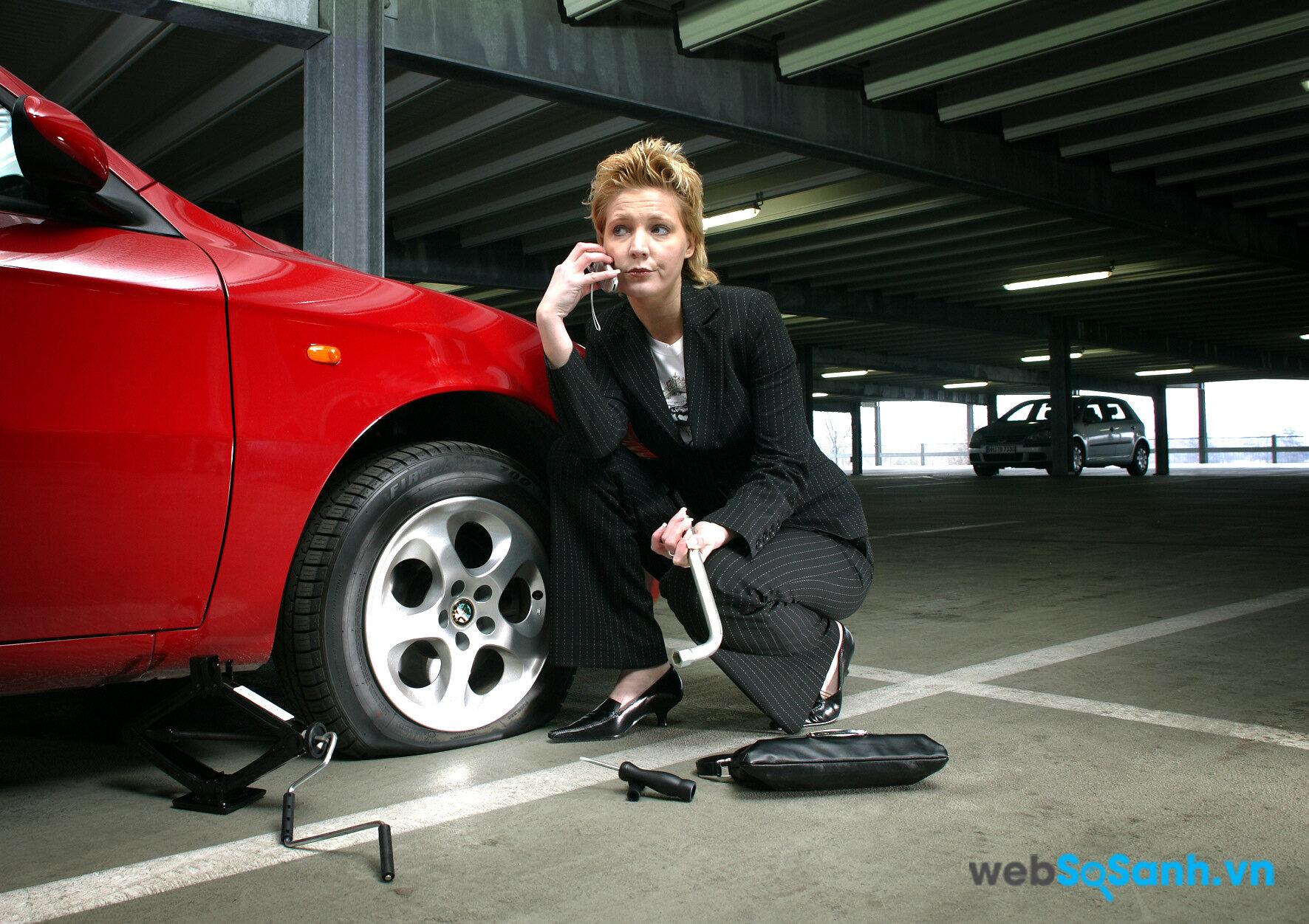 Tùy từng điều kiện vận hành mà chọn loại lốp phù hợp, và tuổi thọ của lốp xe cũng ảnh hưởng không ít từ điều kiện đường xá