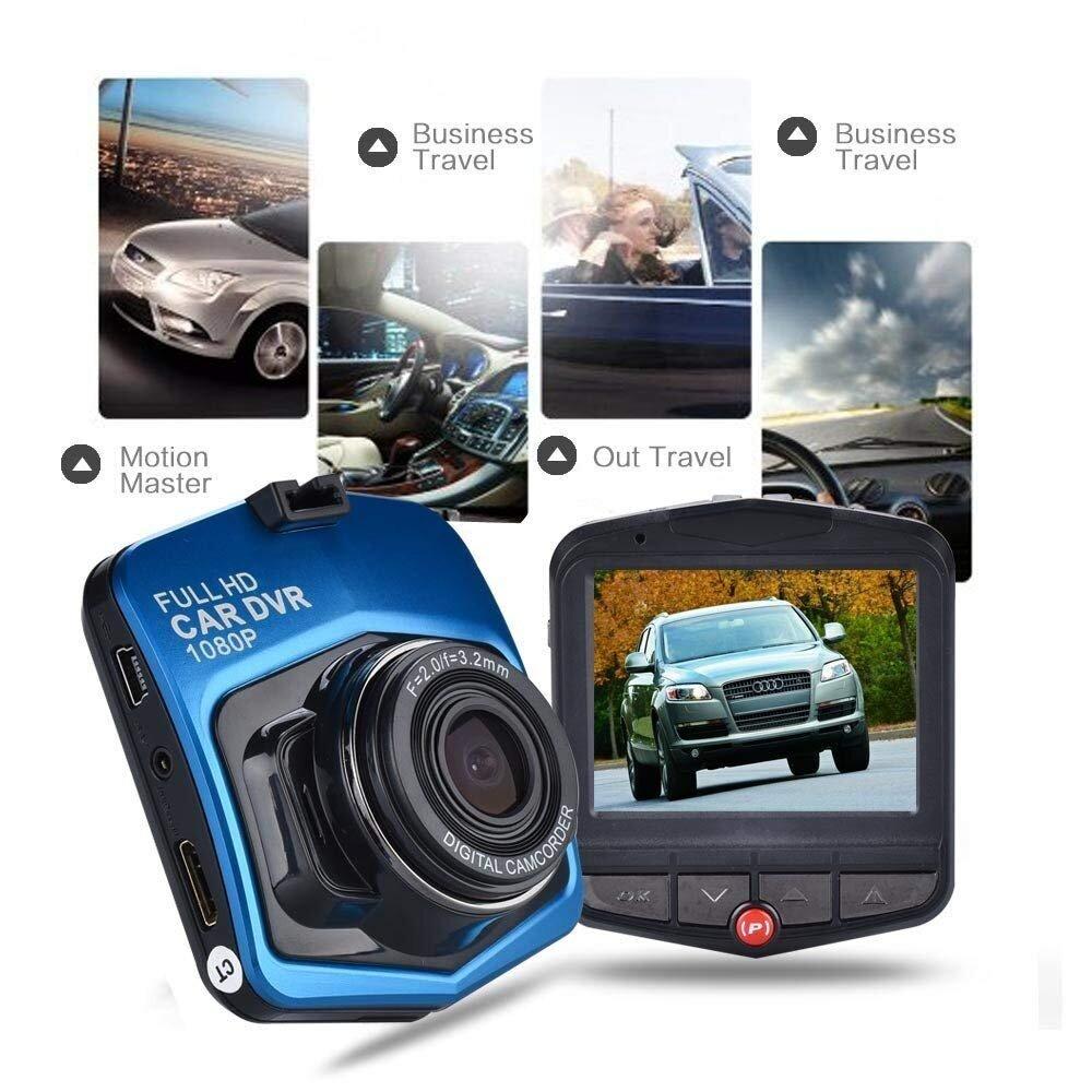 Camera hành trình cho ô tô