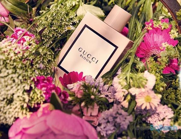 mùi nước hoa gucci bloom