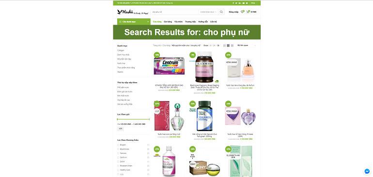 Hashii.net - Trang hàng Úc chính hãng, giá cả phải chăng