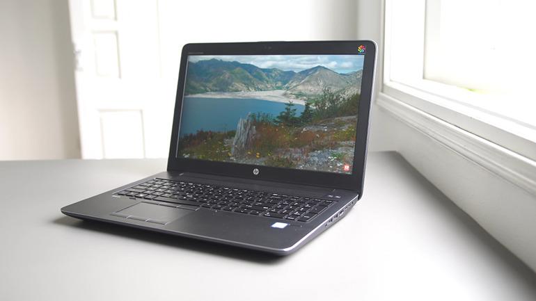 laptop core i7 mạnh nhất của hp
