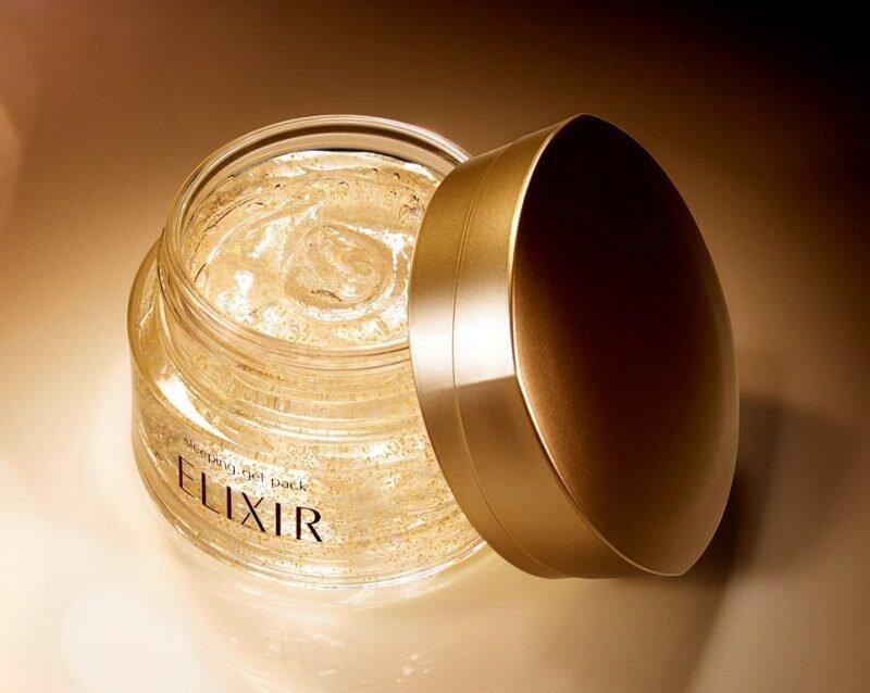 Dùng ngay các sản phẩm Shiseido Elixir để thấy thay đổi rõ rệt