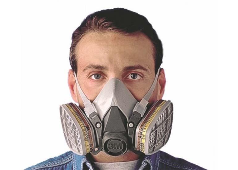 mặt nạ chống độc