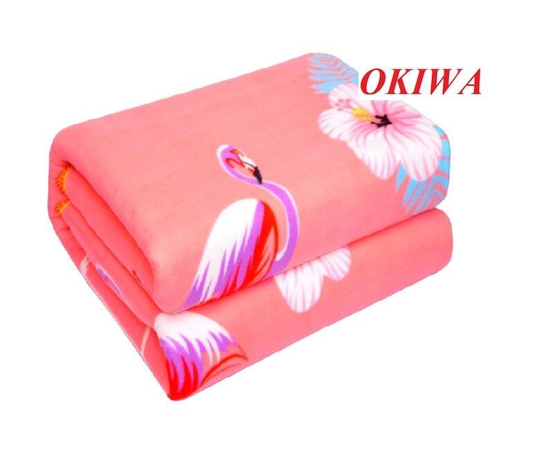 Chăn đệm điện Okiwa Ka