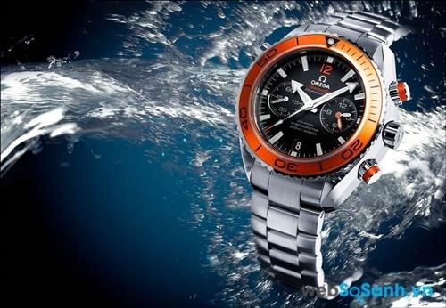 Hầu hết mọi người hiểu sai về khả năng chống thấm nước của đồng hồ