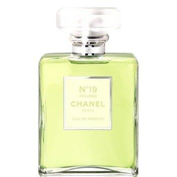 Chanel Fragrance N°19 POUDRÉ EAU DE PARFUM SPRAY (3.4 FL. OZ.)