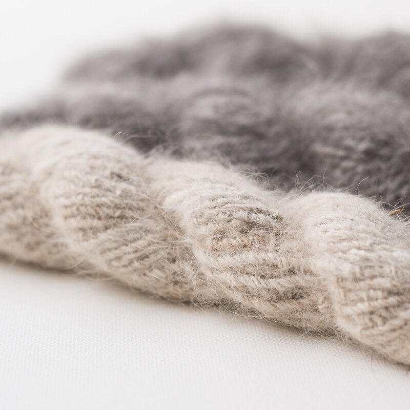 Sợi len lông cừu tự nhiên