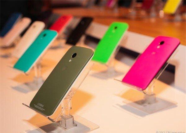 Điểm mặt 10 smartphone đột ph� nhất năm 2013 4