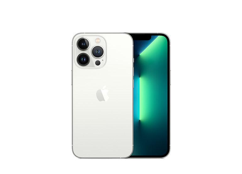 iphone 13 pro có mấy màu