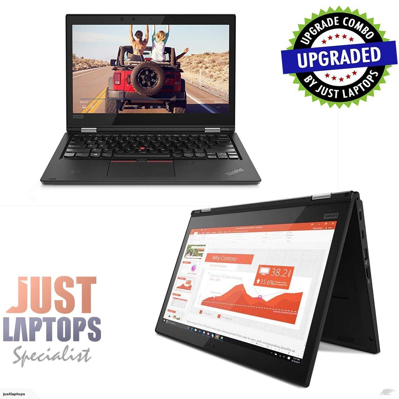 Laptop Lenovo ThinkPad L380